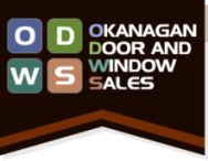 Okangan Door and Window Sales